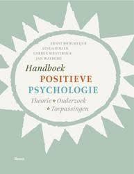 Positieve psychologie en werk, hoe werkt het samen?